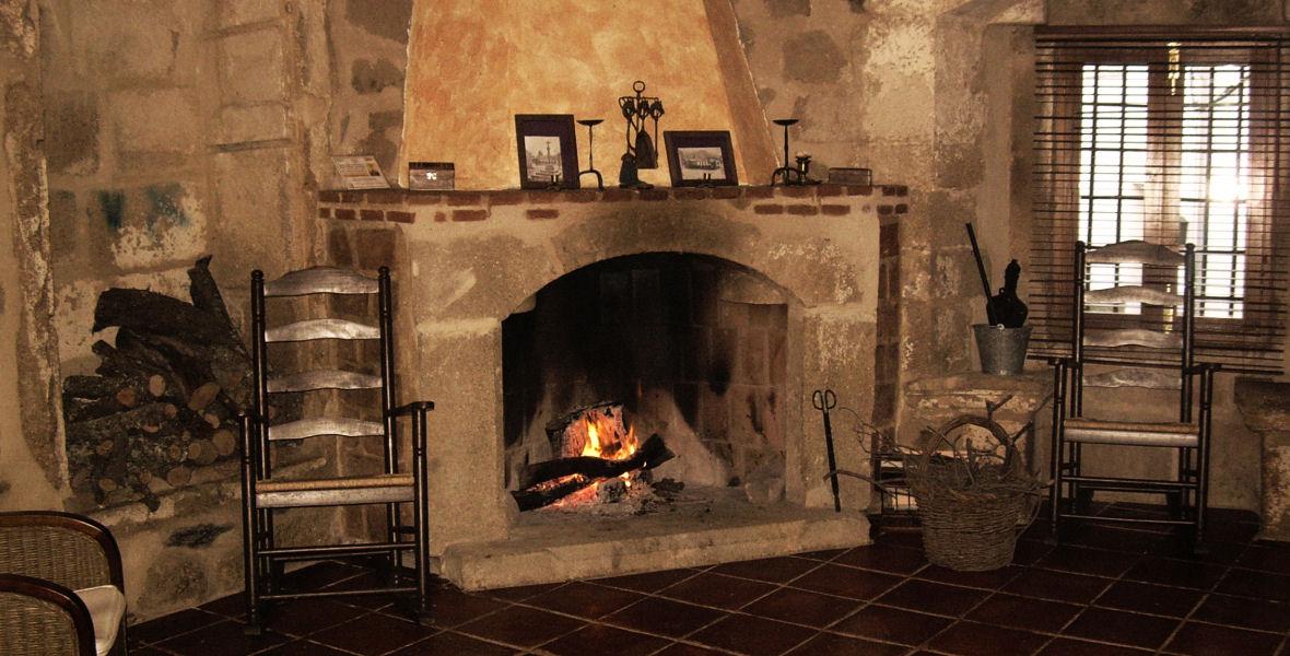 Casa del Conde - Spain- 005