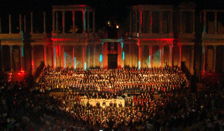 Teatro Merida